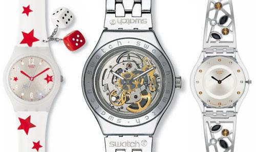 Swatch (Свотч, Своч) Женские наручные часы Отзывы. Мы предлагаем Вам купить часы Swatch