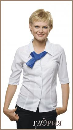 Почему Банковские Работники Носят Белые Блузки