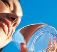 Хотите похудеть? Пейте воду!